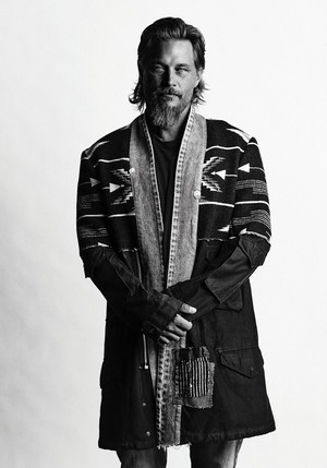 Travis Fimmel - Jon Photoshoot - 2020