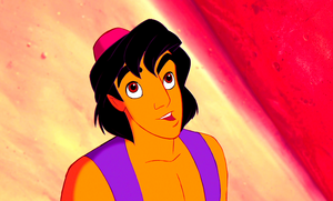 Walt Disney Screencaps - Aladdin