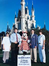 Walt Disney World College Program