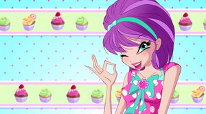 World Of Winx (Chef Outfit)