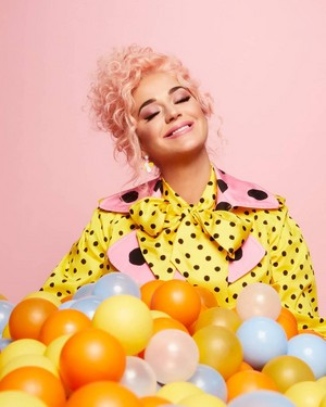 katy perry smile photoshoot