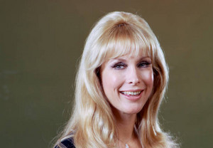 'Love Is... Barbara Eden'