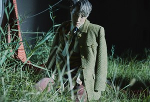 The 1st Mini Album [KAI (开)]