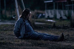 1x08 ~ The Sky Is a Graveyard ~ Silas