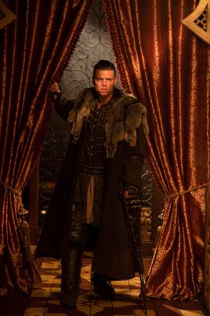 6x01 - New Beginnings - Ivar