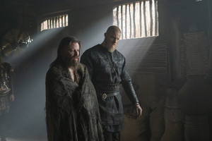 6x04 - All the Prisoners - Harald and Bjorn