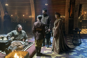 6x05 - The Key - Ivar, Igor, Oleg and Katia