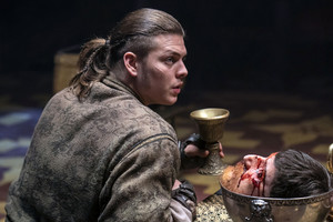 6x05 - The Key - Ivar