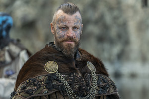 6x06 - Death and the Serpent - Harald