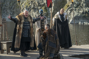 6x06 - Death and the Serpent - Olaf, Harald and Bjorn