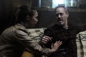 6x07 ~ Damage From the Inside ~ Alicia and Ed
