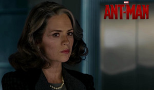 Agent Carter || Ant-Man (2015)