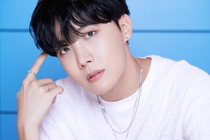 BTS_BE CONCEPT PHOTO | J-HOPE