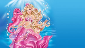 barbie The Pearl Princess wallpaper