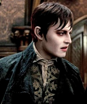 *Barnabas Collins : Dark Shadows*