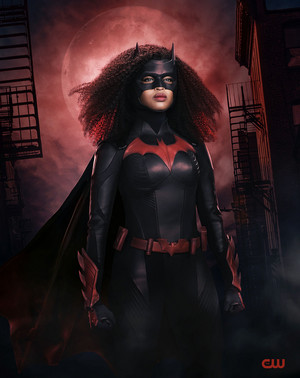 Batwoman - Season 2 - First Look picha