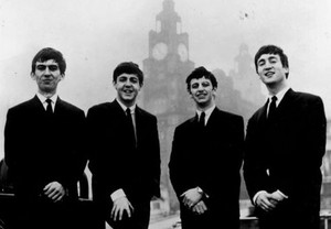 Beatles In Liverpool (rare)