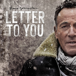 Bruce Springsteen || Letter To wewe || 2020