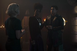 CAOS SEASON 4 PROMOTIONAL PHOTOS
