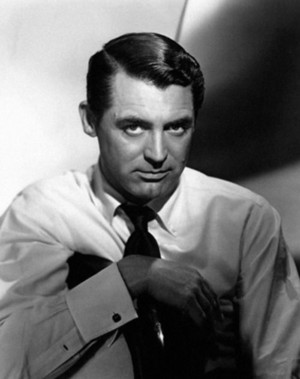 Cary Grant 💛