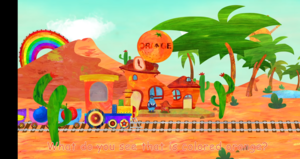 Color Song - Orange | CoCoMelon Nursery Rhymes & Kïds Songs
