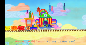 Color Song - Raïnbow | CoCoMelon Nursery Rhymes & Kïds Songs