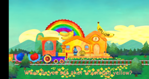 Color Song - Yellow | CoCoMelon Nursery Rhymes & Kïds Songs