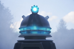 Doctor Who - Revolution of the Daleks - Promo Pics