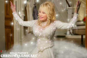 Dolly Parton's বড়দিন on the Square || November 22
