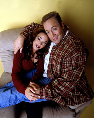 Doug and Carrie