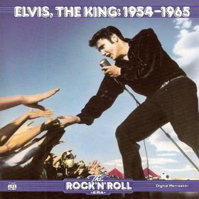 Elvis, The King 1954-1965