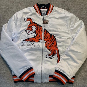 Elvis Presley Tiger Windbreaker जैकेट