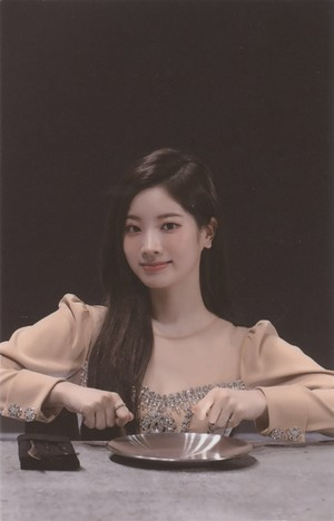 Eyes Wide Open - Photocards