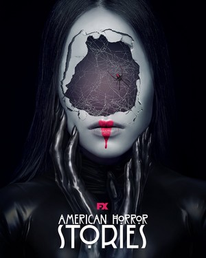 First Official Poster for AHS Spin-Off 'American Horror Stories'