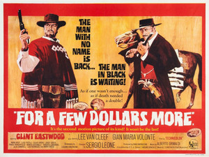 For a Few Dollars আরো || Promo Poster