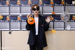 Halloween WITH Bangtan Boys | JIN