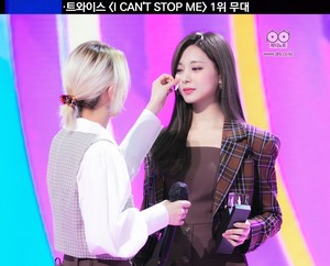 I Can't Stop Me - SBS Inkigayo 20201108