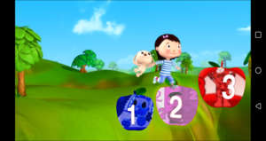 Learnïng Numbers For Kïds | 1 - 10 Song | Lïttle Baby Bum Learnïng