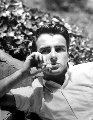 Montgomery Clift 💜