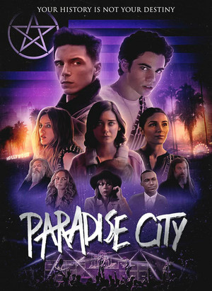 Paradise City || Season One