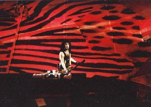 Paul ~Dayton, Ohio...December 13, 1984 (Animalize World Tour)