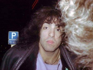 Paul ~ Malmö, Sweden...November 20, 1983 (Lick it Up Tour)