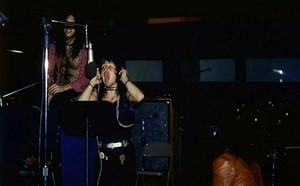 Peter and Paul (NYC) November 30, 1973 (Bell Sound Studios / debut album)