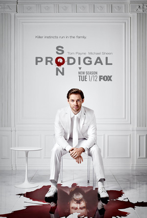 Prodigal Son || Season 2 || Promo Poster