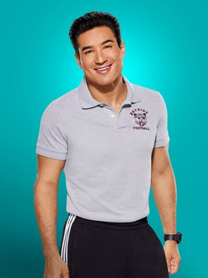 Saved By the Bell || Season 1 || Mario Lopez as Slater (reboot)