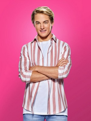 Saved By the Bell || Season 1 || Mitchell Hoog as Mac (reboot)