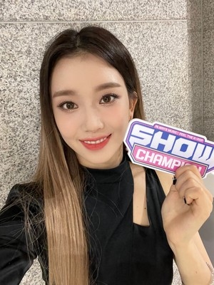 StayC at Show Champion