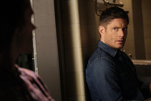 Supernatural || 15.19 || Inherit the Earth || Promo photos