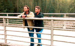 Supernatural || Carry On ♡
