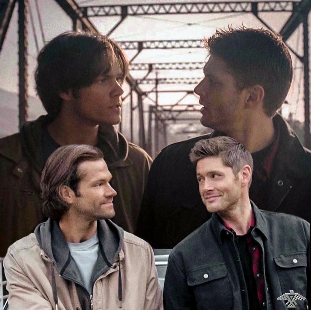 supernatural || Season 1 to Season 15